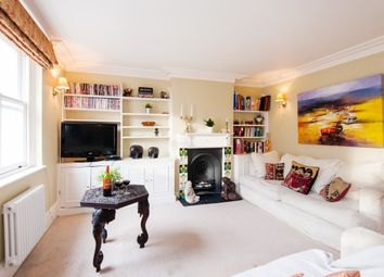 Thumbnail 2 bed flat to rent in Stanhope Mews West, South Kensington