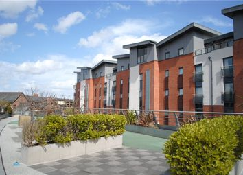 Thumbnail 1 bed flat for sale in Egerton Street, Chester, Cheshire