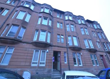 Thumbnail 1 bed flat for sale in 5 Ettrick Place, Glasgow
