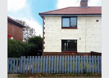 Thumbnail 2 bed end terrace house for sale in Brookside, Carlisle