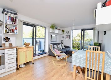 Thumbnail 2 bed flat for sale in Fitzgerald House - St. Georges Grove, Earlsfield
