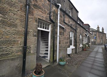 Thumbnail 1 bedroom flat to rent in 44 James Park, Burntisland