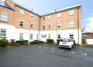 Thumbnail 2 bed flat for sale in Stourhead Road, Rugby, Warwickshire