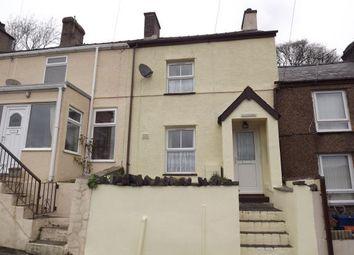 Thumbnail 2 bed terraced house for sale in Hyfrydle Road, Talysarn, Caernarfon, Gwynedd