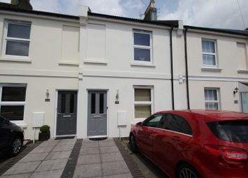 Thumbnail 4 bed terraced house to rent in Cottenham Road, Broadwater, Worthing