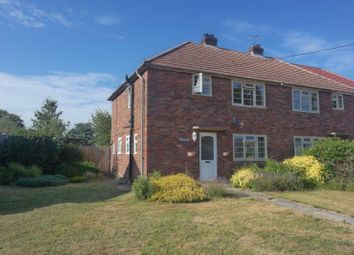 Thumbnail 3 bed semi-detached house to rent in Weeley Road, Great Bentley, Colchester