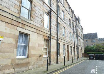 Thumbnail 1 bed flat to rent in Lorne Square, Edinburgh