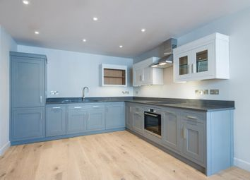 Thumbnail 2 bed flat to rent in Eyre Street Hill, London