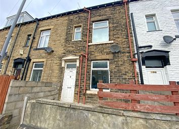 Thumbnail 3 bed terraced house for sale in New Hey Road, Bradford