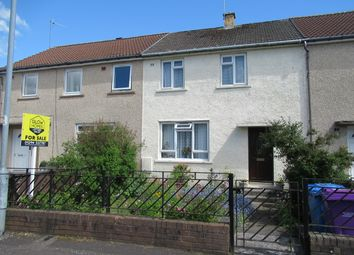 Thumbnail 2 bedroom terraced house for sale in Auchenhove Crescent, Kilbirnie