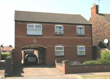 Thumbnail 2 bed flat to rent in West Road, Oakham