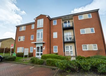Thumbnail 1 bed flat for sale in Kilndown Close, Kingsnorth, Ashford