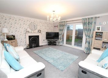 Thumbnail 4 bed property for sale in The Maples, Preston