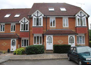 Thumbnail 1 bed maisonette to rent in Alexandra Gardens, Knaphill, Woking
