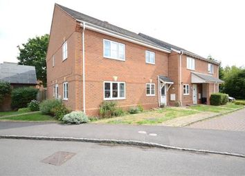 Thumbnail 2 bed maisonette for sale in Little Horse Close, Earley, Reading