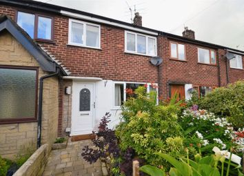 Thumbnail 2 bed terraced house for sale in 8 Halton Place, Preston