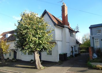 Thumbnail 2 bed cottage to rent in High Street, Debenham, Stowmarket