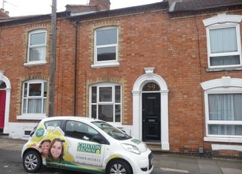 Thumbnail 2 bed property to rent in Ethel Street, Abington, Northampton
