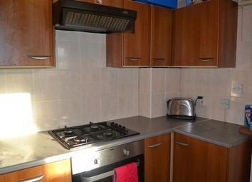 Thumbnail 4 bedroom terraced house to rent in Warwick Street, Heaton, Newcastle Upon Tyne