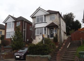 Thumbnail 3 bed detached house for sale in Athelstan Road, Southampton
