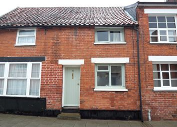 Thumbnail 1 bed terraced house to rent in London Road, Halesworth, Suffolk