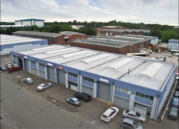 Thumbnail Light industrial to let in Longwood Park, Longwood Road, Trafford Park, Manchester, Greater Manchester