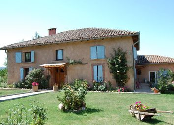 Thumbnail 6 bed barn conversion for sale in Midi-Pyrénées, Haute-Garonne, Montbernard