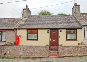 Thumbnail 2 bed terraced house for sale in Chapel Street, Pentraeth