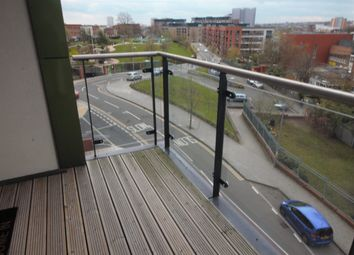Thumbnail 2 bed flat to rent in 105 Bell Barn Road, Park Central, Birmingham City Centre