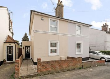 Thumbnail 3 bed semi-detached house for sale in Taylor Street, Southborough, Tunbridge Wells