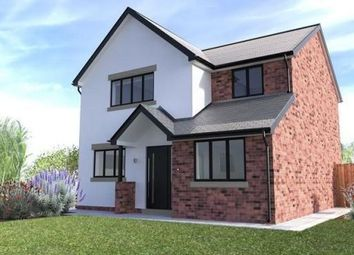 Thumbnail 4 bed detached house for sale in Booths Brow Road, Ashton-In-Makerfield, Wigan