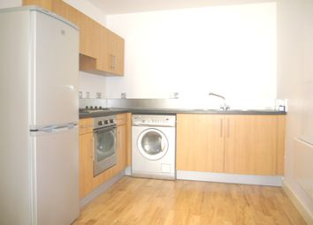 Thumbnail 1 bed flat to rent in Waterloo Street, Leeds