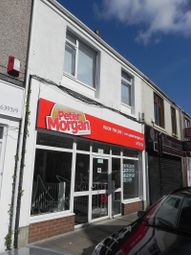 Thumbnail 3 bedroom flat to rent in Windsor Road, Neath Centre, .