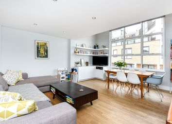 Thumbnail 2 bed terraced house for sale in Avening Terrace, Southfields, London