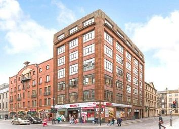 1 bed flat to rent in Wilson Street, Glasgow G1