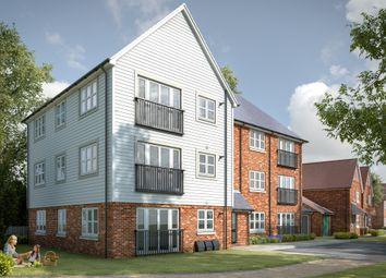 Thumbnail 2 bedroom flat for sale in Rocky Lane, Haywards Heath