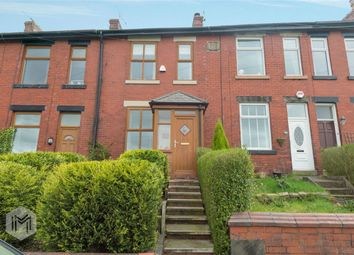 Thumbnail 3 bed terraced house for sale in Turton Road, Tottington, Bury, Lancashire