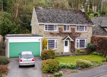 Thumbnail 3 bed detached house for sale in Willow Court, Pool In Wharfedale, Otley