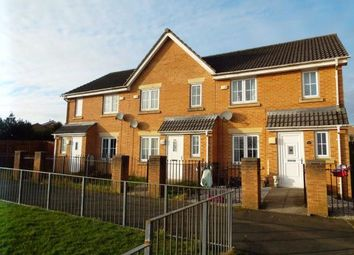 Thumbnail 3 bed terraced house for sale in Hawthorn Way, Illingworth, Halifax, West Yorkshire