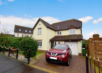4 bed property for sale in Broadoaks Crescent, Braintree CM7