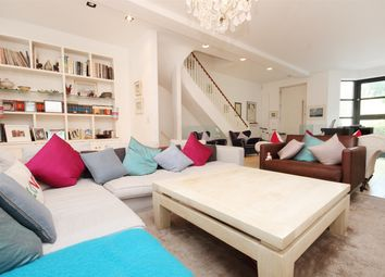 Thumbnail Town house for sale in Elsham Road, London