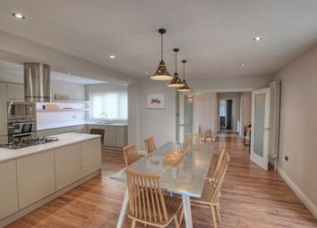 Thumbnail 3 bedroom semi-detached bungalow for sale in South Bend, Gosforth, Newcastle Upon Tyne