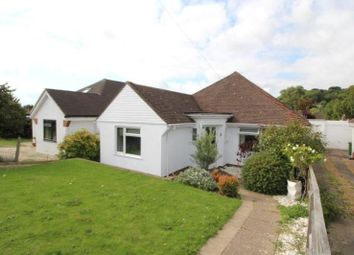 Thumbnail 3 bed detached bungalow for sale in Aldwick Crescent, Findon Valley, Worthing