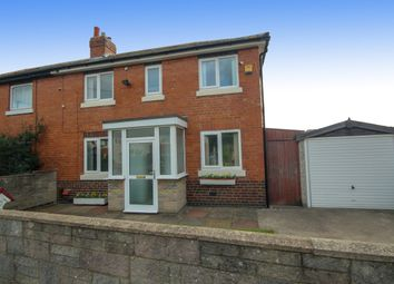 Thumbnail 2 bed semi-detached house for sale in Wye Street, Alvaston, Derby