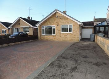 Thumbnail 3 bedroom detached bungalow to rent in Saxon Way, Bourne, Lincolnshire