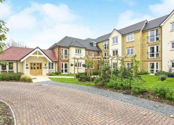 Thumbnail 1 bedroom flat for sale in 27 Kingston Avenue, Leatherhead, Surrey