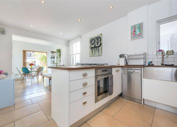 Thumbnail 2 bedroom flat for sale in Hanover Road, Queens Park, London