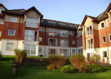 Thumbnail 1 bed flat to rent in Graigwen Road, Graigwen, Pontypridd