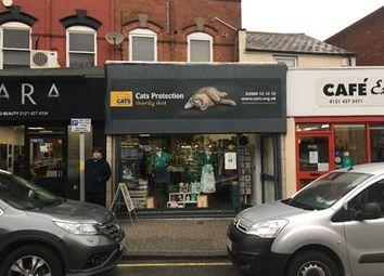 Thumbnail Retail premises to let in 131 High Street, Harborne, Birmingham, West Midlands, 9Np.