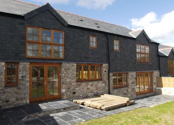 Thumbnail 4 bed barn conversion to rent in Roche, St. Austell